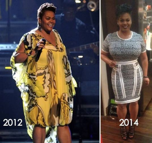 Jill Scott Loses More Than 60lbs, But How Did She Do It ...