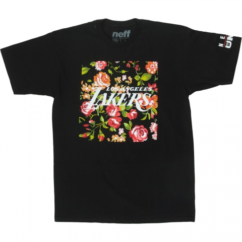 floral Lakers