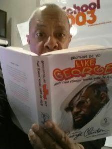 George Clinton book photo #1