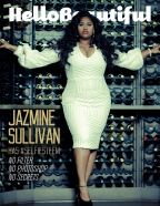 HB X SFPL Digital Cover Story: Jazmine Sullivan Doesn't Know Sh*t About Love