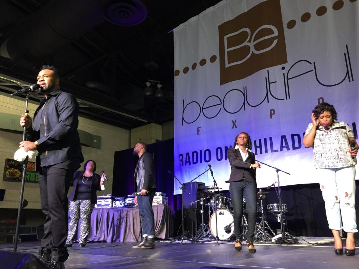 Be Beautiful Expo 2015 Highlights