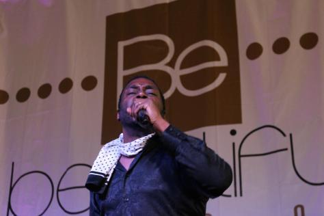 Big Daddy Kane Live Performance