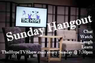 Sunday Hangout