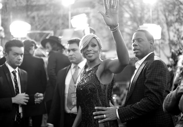 Mary J. Blige 2014 American Music Awards