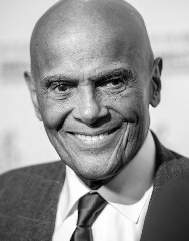 Harry Belafonte at Amnesty International