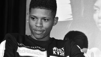 Bryshere Gray aka Yazz Empire