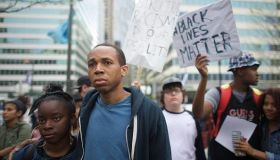 Philadelphia Protest Over Freddie Gray Death