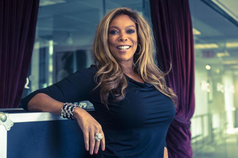 Celebrities Visit SiriusXM Studios - February 12, 2014