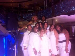Spirit Of Philadelphia All White Party