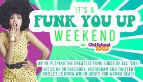 Funk Weekend