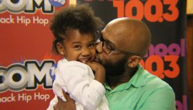 Daddy Daughter Dance Red Carpet 2015