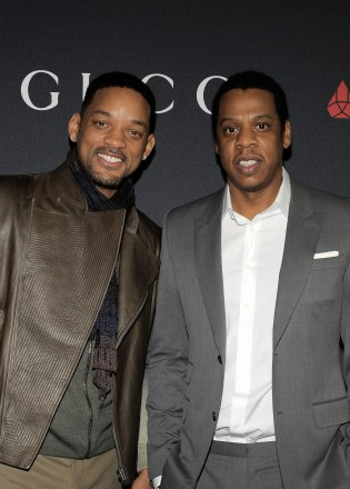 Gucci And RocNation Pre-GRAMMY Brunch - Red Carpet