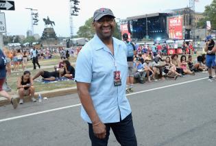 2014 Budweiser Made In America Festival - Day 2 - Philadelphia