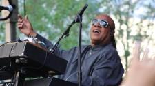 Stevie Wonder Live In Philadelphia