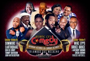 AC Comedy