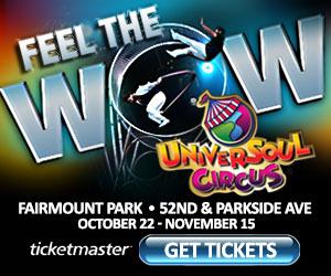 Universoul Circus 2015