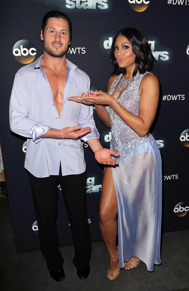 'Dancing With The Stars' Season 21 - October 5, 2015
