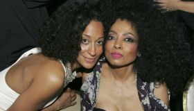Clive Davis' 2005 Pre-GRAMMY Awards Party - Dinner and Show
