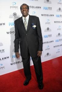 LA Premiere Of Pure Flix's 'Woodlawn' - Arrivals