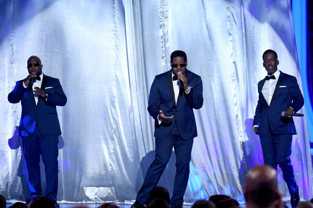 Top 10 Boyz II Men Songs That Will Leave You Stuck In the