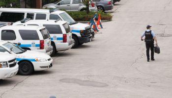 Chicago battles crime in its toughest neighborhoods