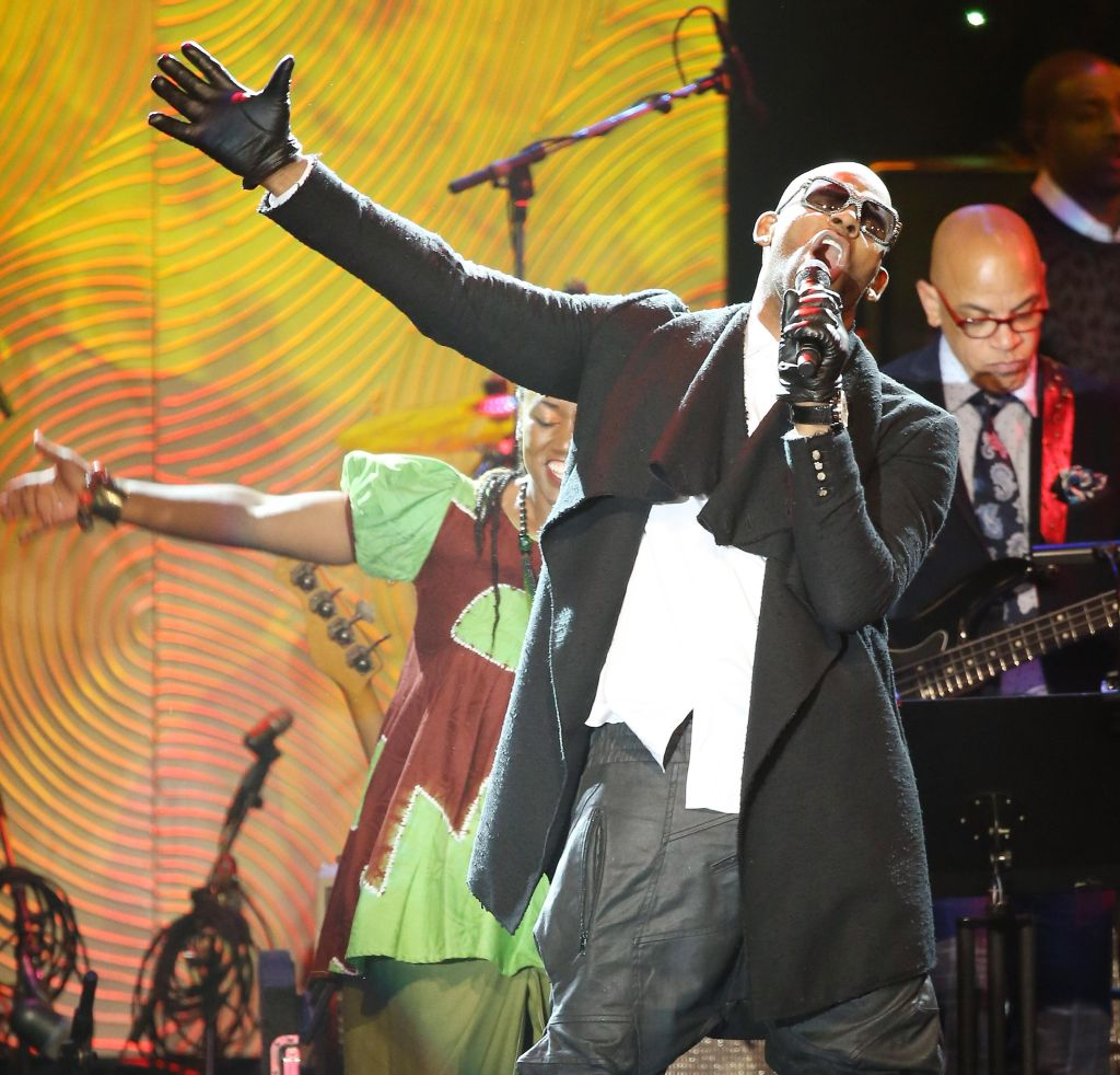 Clive Davis And The Recording Academy Present The Annual Pre-GRAMMY Gala - Show