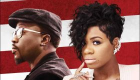 Anthony Hamilton and Fantasia Philadelphia