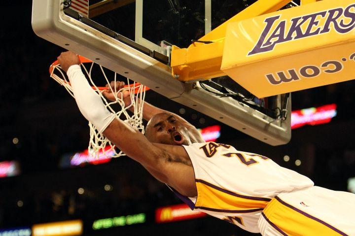 NBA Finals Game 5: Boston Celtics v Los Angeles Lakers