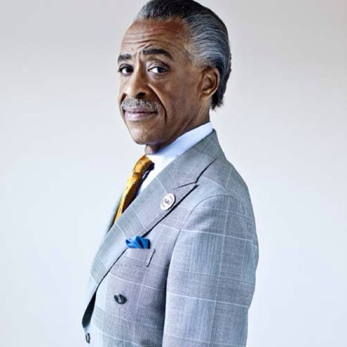 Sunday Mornings with Al Sharpton