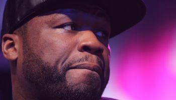 99 Jamz presents 50 Cent Uncensored