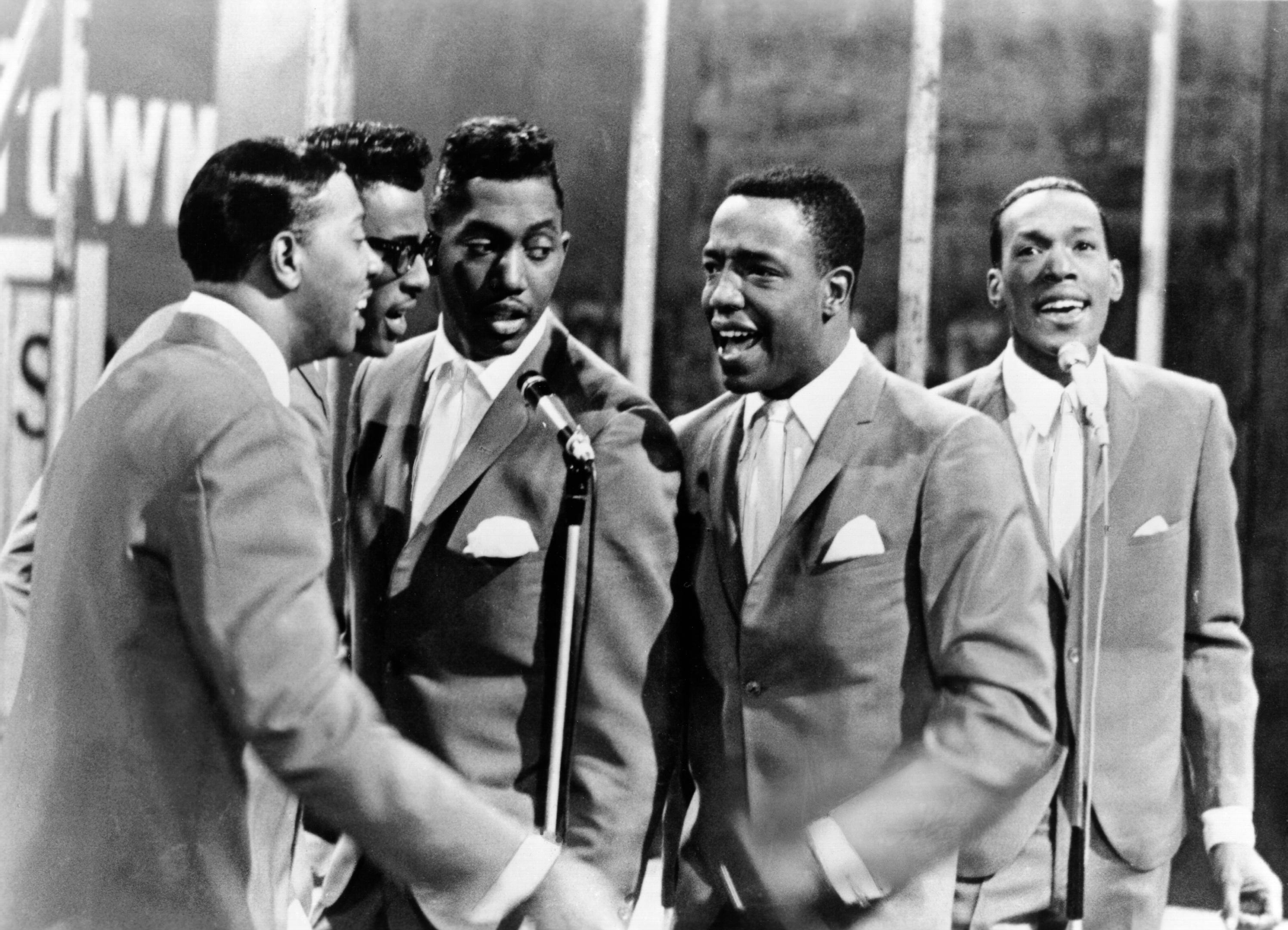 BLACK MUSIC MONTH: Top 10 Black 70's Male Singers | WRNB 100 3 Philly