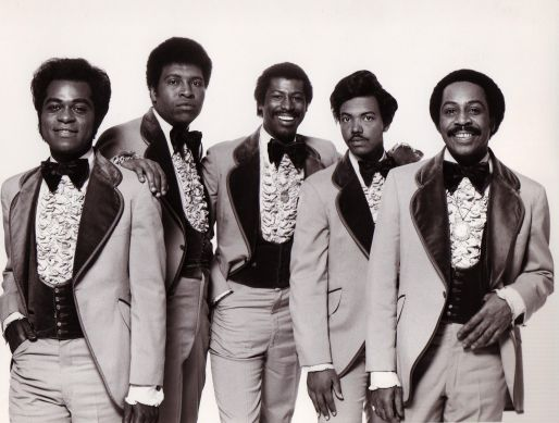Photo of Harold MELVIN & The Blue Notes