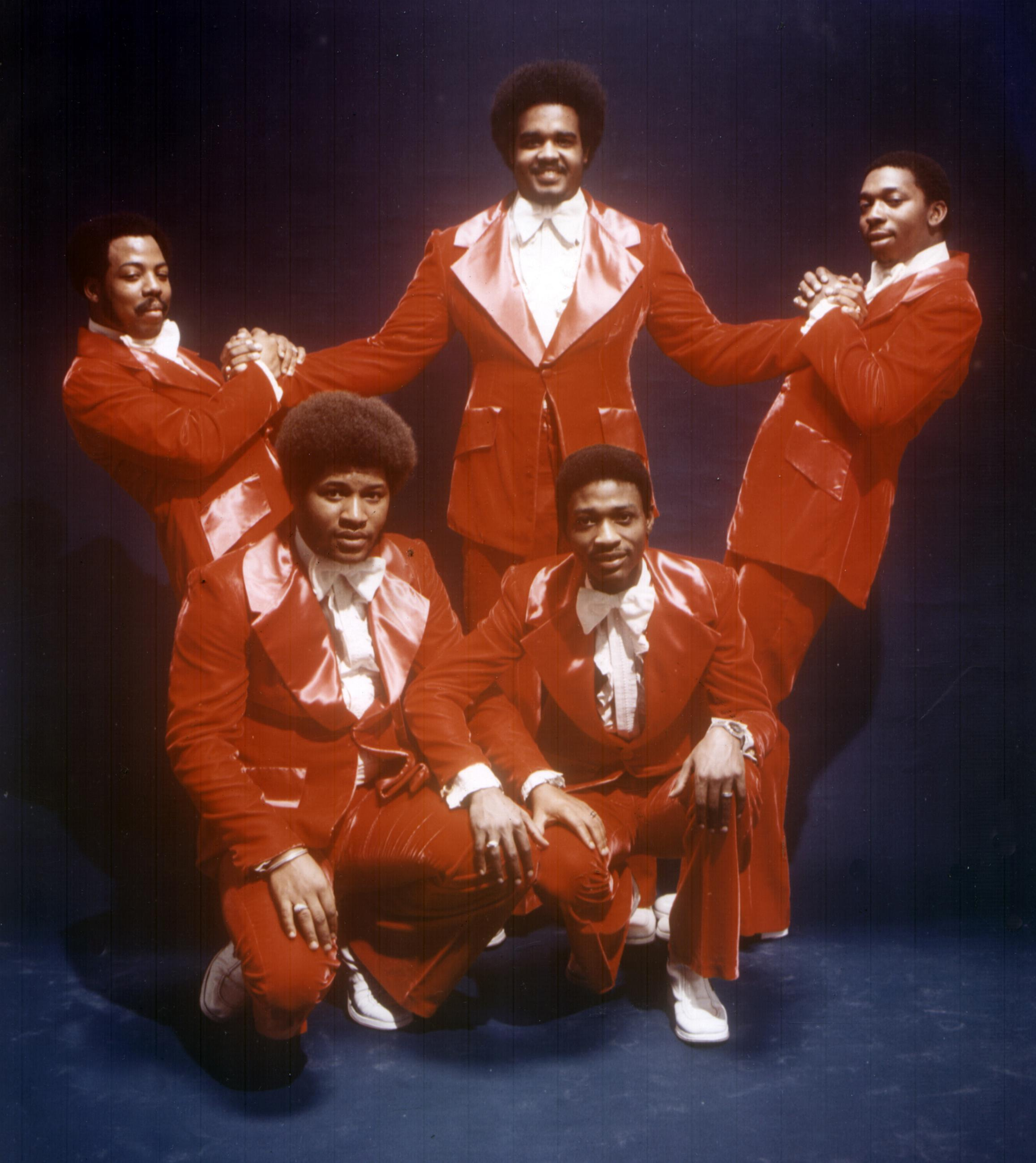 Photo of STYLISTICS