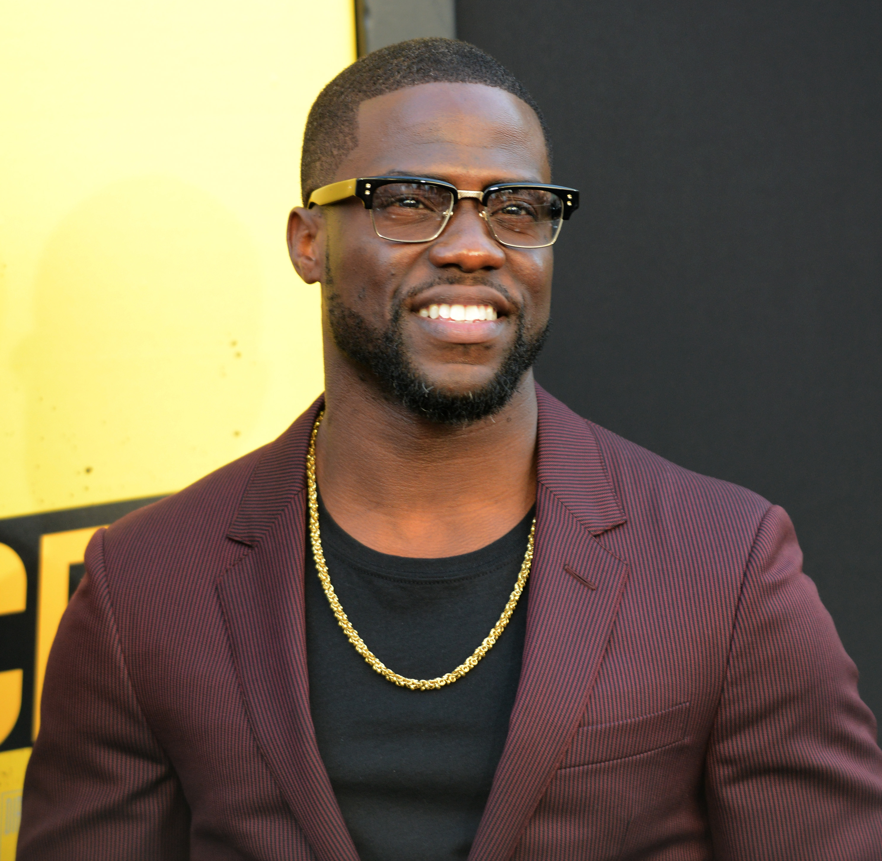 Premiere Of Warner Bros. Pictures''Central Intelligence' - Arrivalsronekvaughn'Secret Life Of Pets' New York Premiere