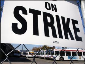 Septa Strike