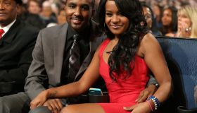 We Will Always Love You: A GRAMMY Salute to Whitney Houston - Backstage