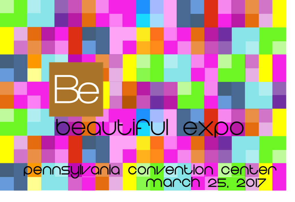 Be Beautiful Expo