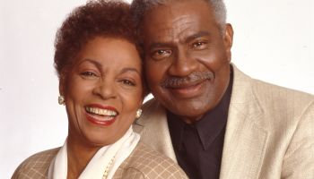 Portrait Of Ruby Dee & Ossie Davis