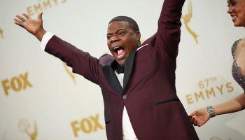 67th Annual Primetime Emmy Awards - Press Room