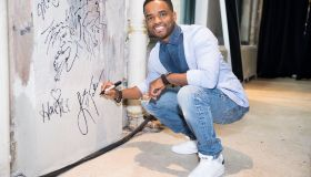 AOL Build Speaker Series - Larenz Tate, 'Game Of Silence'