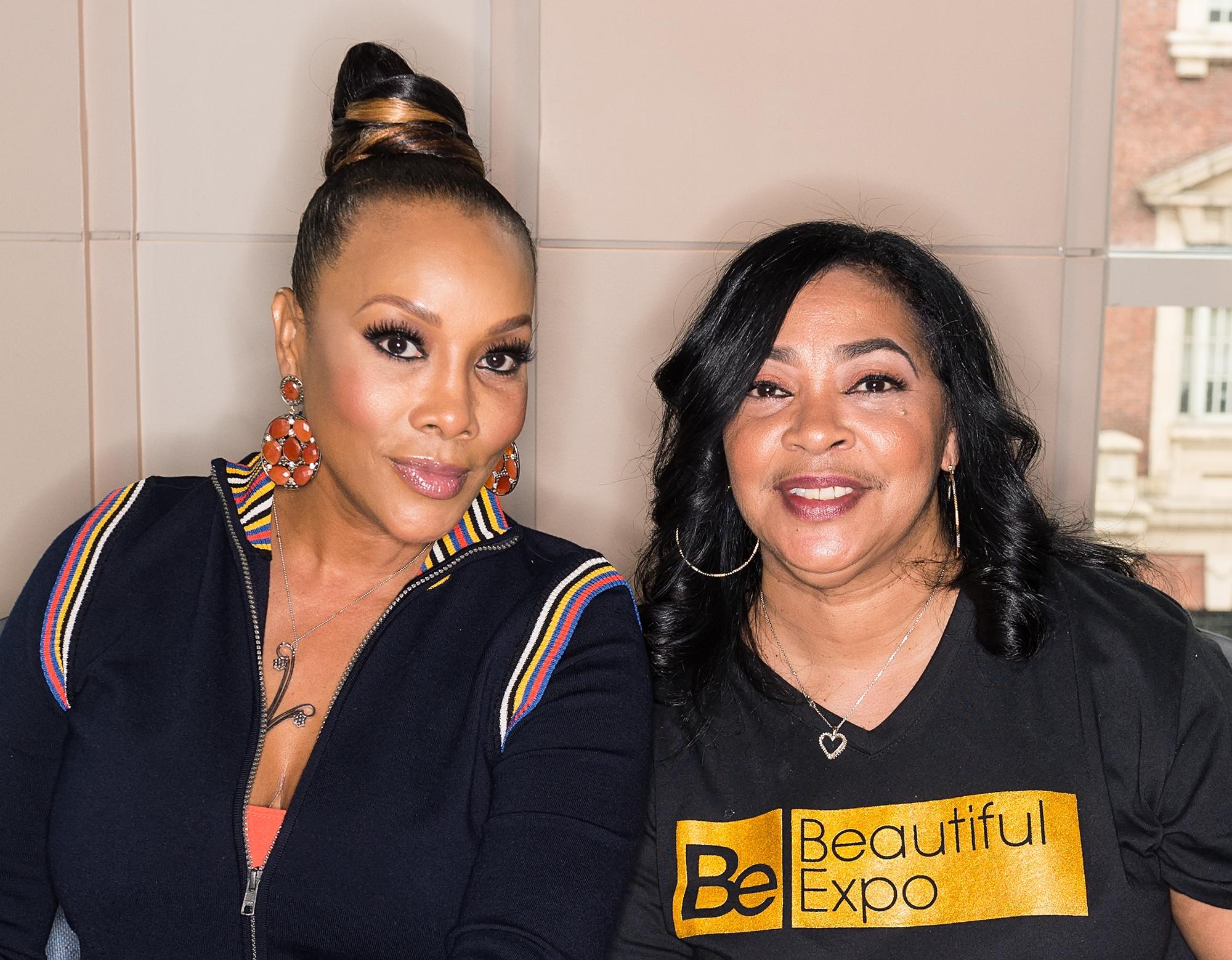 Be Beautiful Expo 2017