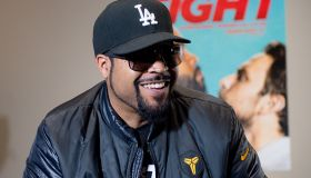 FIST FIGHT and Ice Cube Take Over Clark Atlanta University for an HBCU Stroll-Off