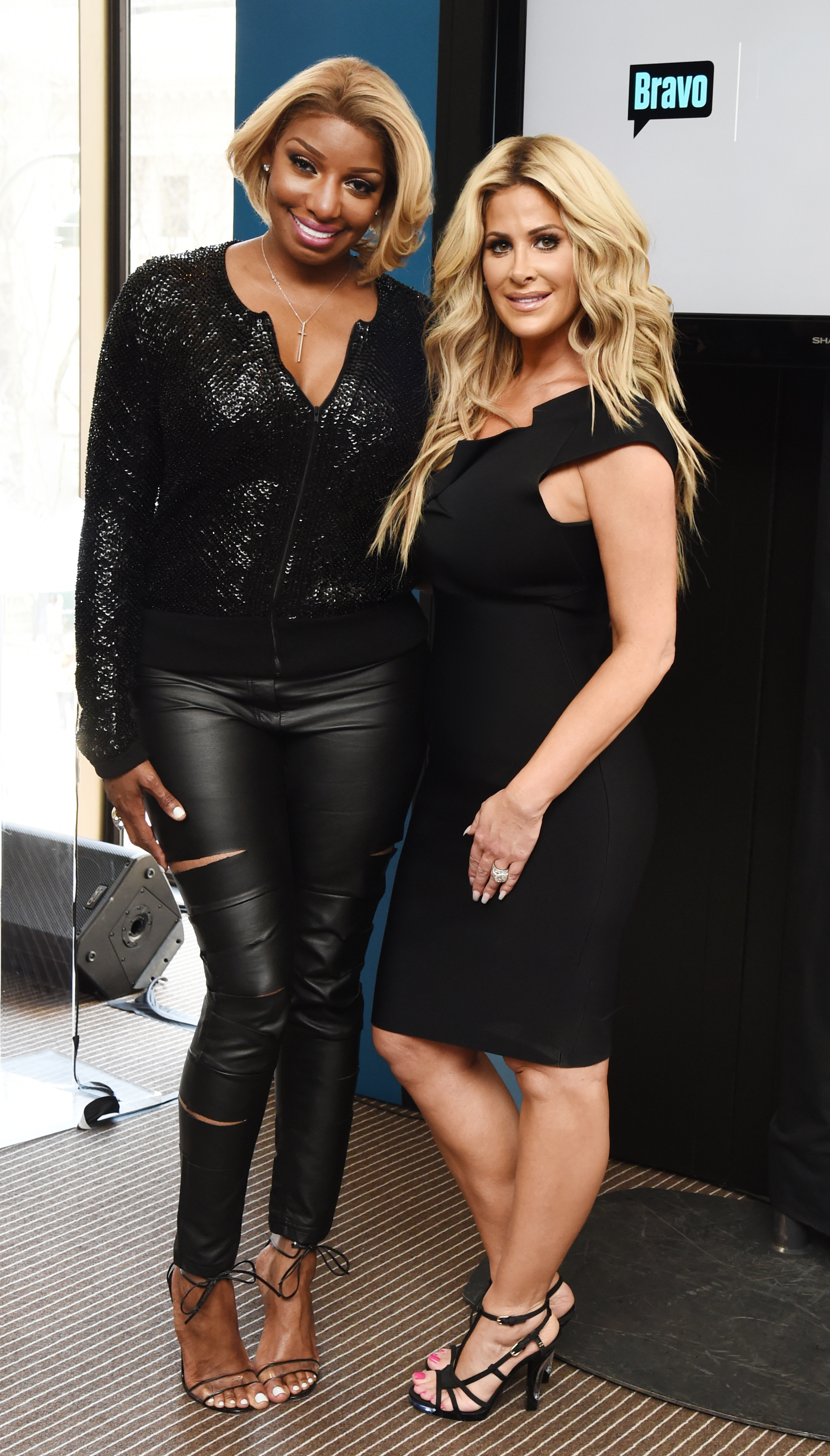 NBCUniversal Cable Entertainment Upfront - 2015