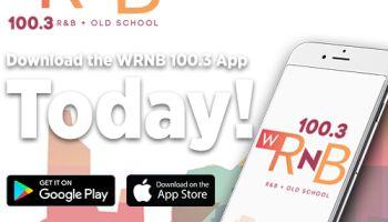 Mobile App WRNB