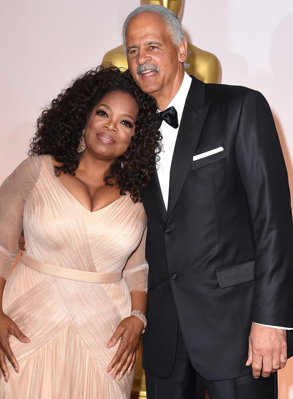 87th Annual Academy Awards - Arrivalsproducersarah