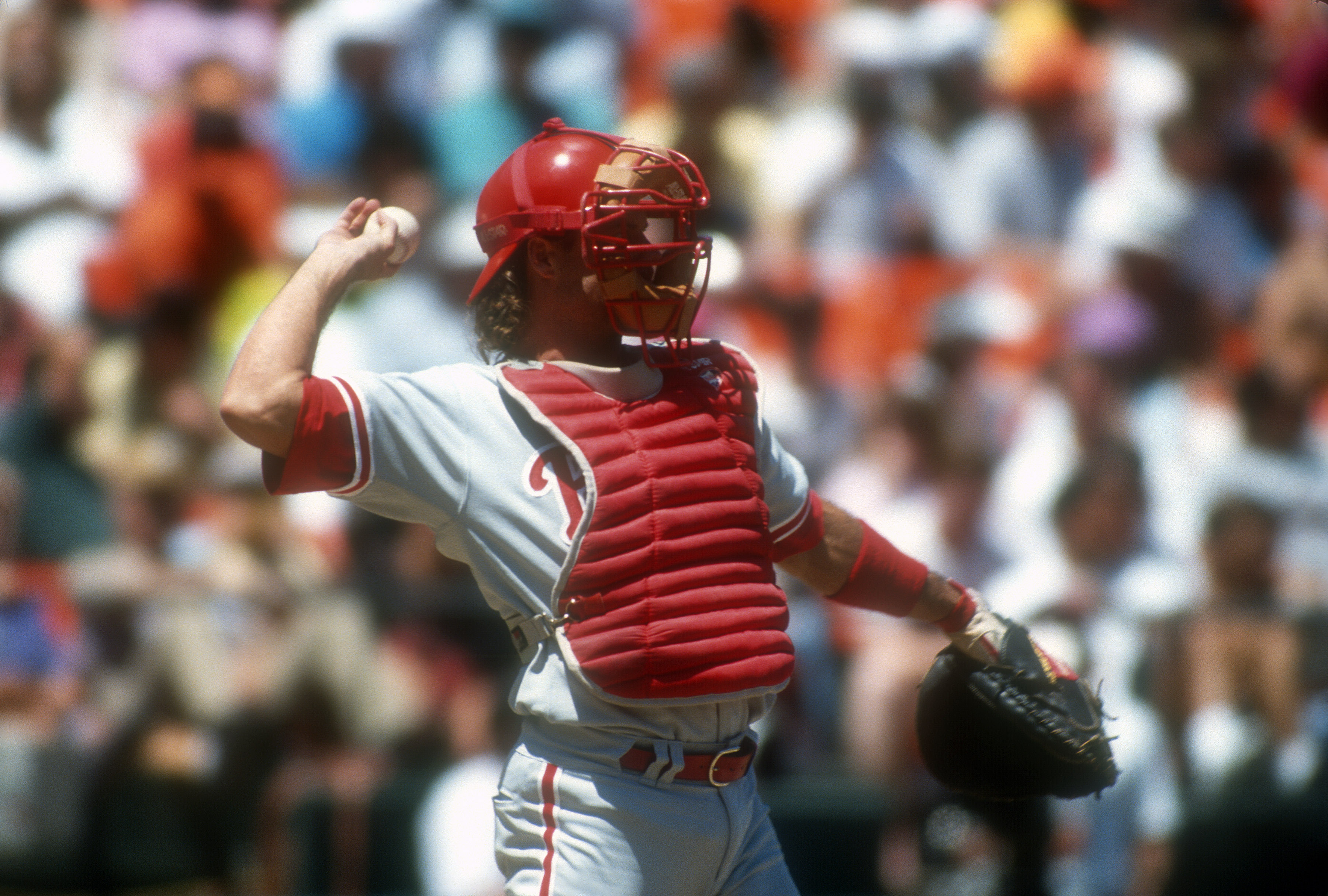 "Darren ""Dutch"" Daulton passed away at the age of 55, after battling a four-year battle with brain cance"