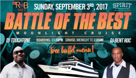 battle of the best - spirit of philly 2