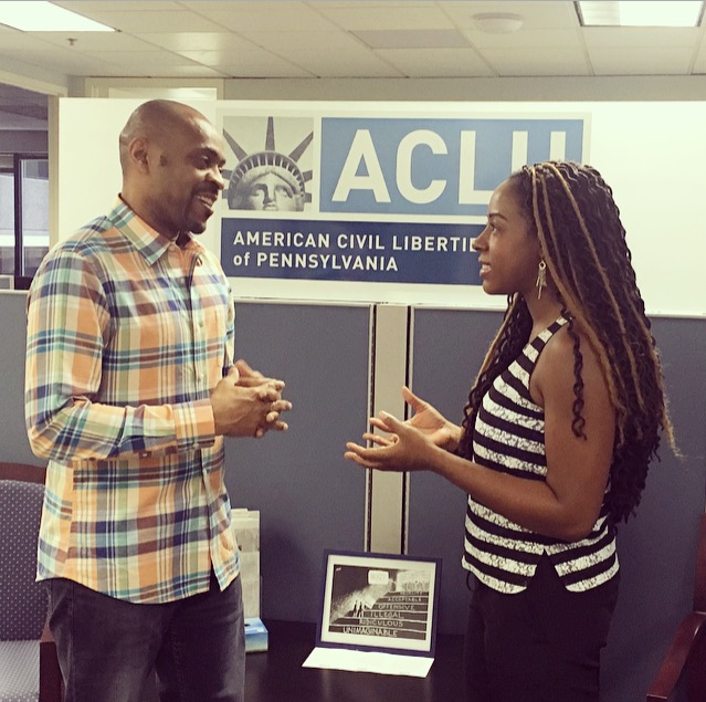 ACLU Interview