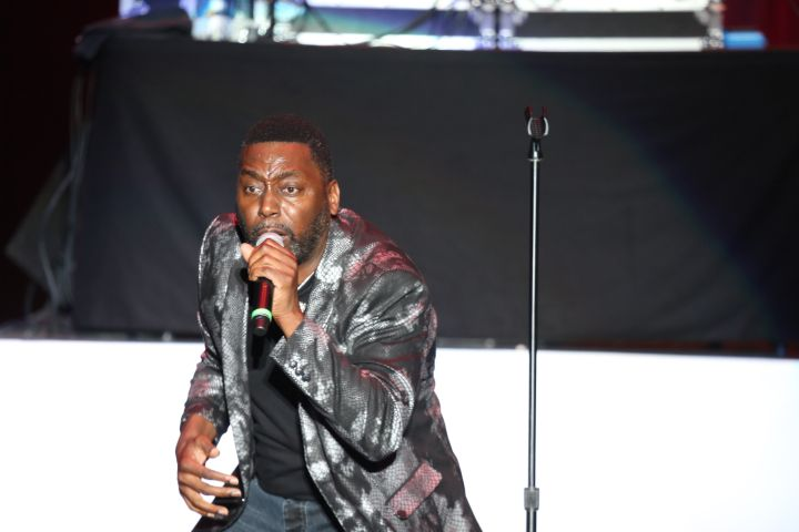 The Best of Kane: Big Daddy Kane Shuts Down The Basement Party