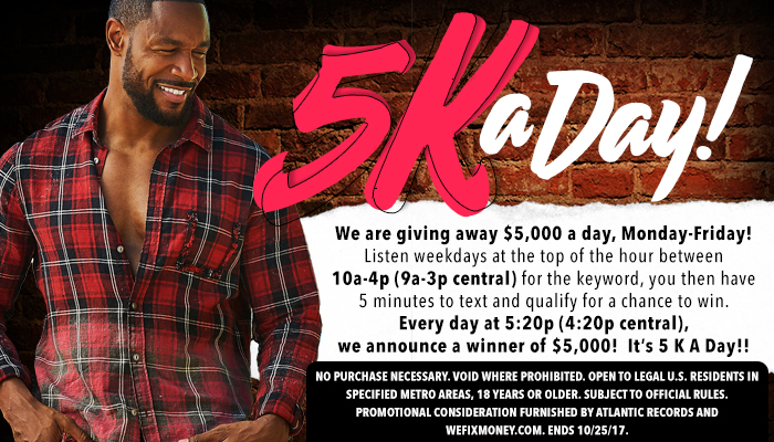 5k a dayronernbphilly5k a day